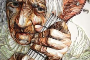 Yulia Brodskaya an amazing Quilling Artist