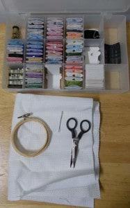 Individual-Supplies
