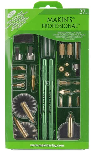 Makin's-Professional-Clay-Tools-Kit