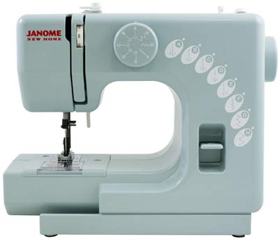 janome-beach-sew-mini-sewing-machine