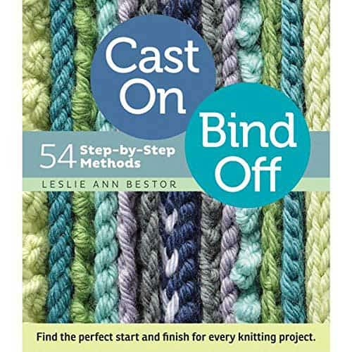 Cast-On,-Bind-Off--54-Step-by-Step-Methods