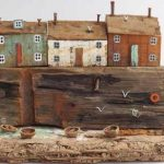 Podcast #2 Kirsty Elson – Cornish Driftwood Artist