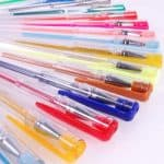 Best Gel Ink Pens for Writing Arts and Crafts Review
