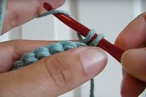 How to crochet step by step - fully illustrated