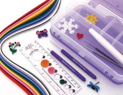 Alvin-QC400-Beginner-Quilling-supplies-Kit-W-case