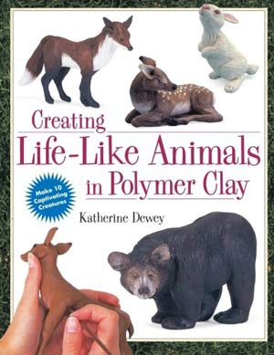 Creating-Life-Like-Animals-in-Polymer-Clay