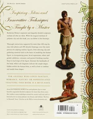 Creating-Lifelike-Figures-Polymer-Clay-books