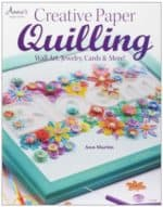 Creative-Paper-Quilling--Wall-Art,-Jewelry,-Cards-&-More!