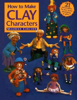 How-to-Make-Clay-Characters