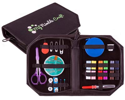 Professional Sewing project Kit