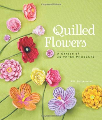 Quilled-Flowers--A-Garden-of-35-Paper-Projects