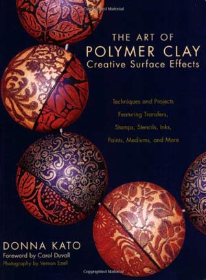 The-Art-of-Polymer-Clay-Creative-Surface-Effects
