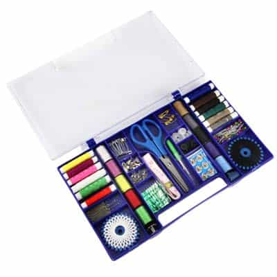 Wise hands Household Multi functional Sewing project kit Box Set