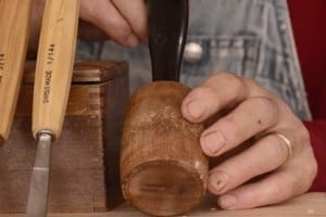 Wood crafting, tools and tips