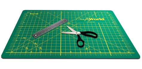 Which Is The Best Cutting Mat For Crafts Craftsfinder Com