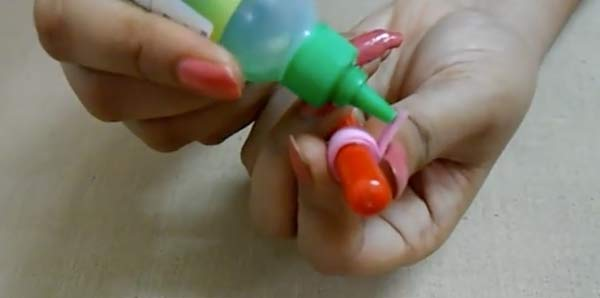 glueing-ring-coil-quilling