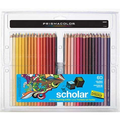 prismacolor-scholar-colored-pencil-60-set