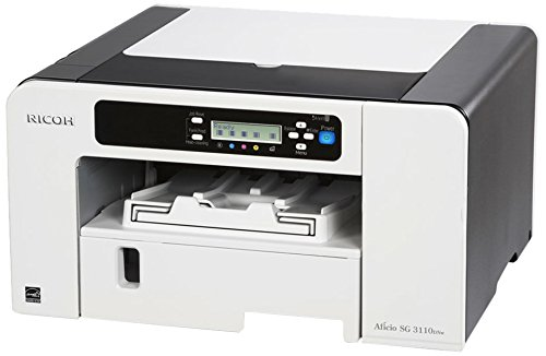 ricoh wireless sublimation printer