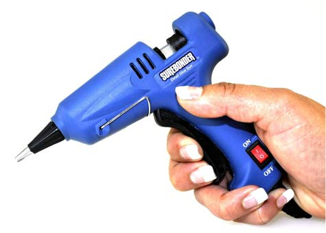 Best Glue Guns For Crafting