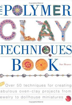 polymer-clay-books
