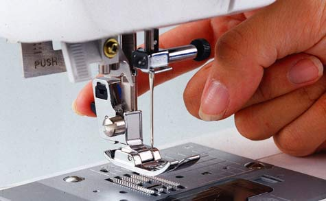 best sewing machine for beginners making clothes