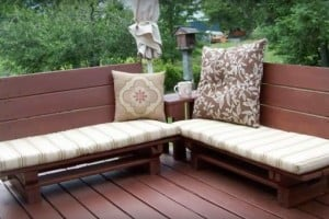 15 things to make out of wood pallets