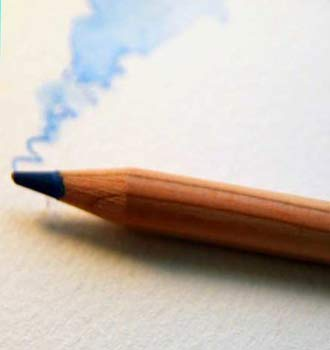 BEST WATER COLOR PENCILS FOR ARTISTS