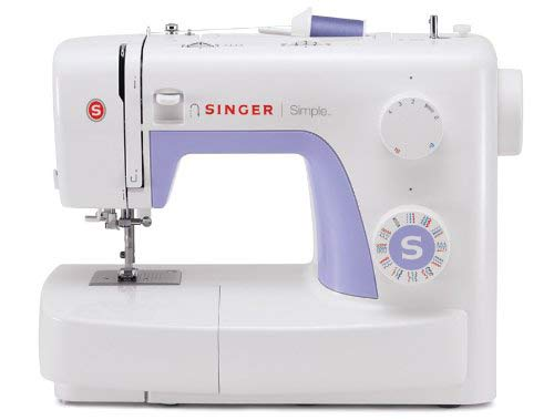 singer simple sewing machine for beginners