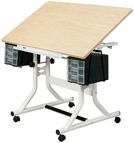 Art And Craft Tables For Adults Review Craftsfinder Com