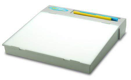 artograph light tracer light box 10 inch by 12 inch
