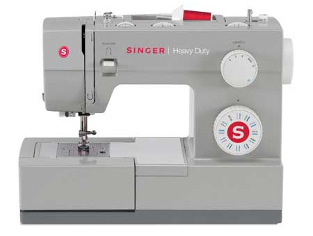 Singer 4423 best heavy duty sewing machine for the money