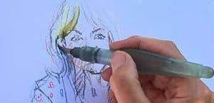 LYNNE CHAPMAN ARTIST
